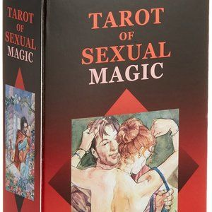 Other - TAROT FOR SEXUAL MAGIC